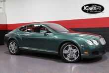 2005 Bentley Continental GT 2dr Coupe