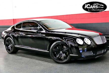 2005_Bentley_Continental_GT 2dr Coupe_ Chicago IL
