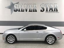 2005_Bentley_Continental_GT AWD W12 TwinTurbo_ Dallas TX