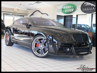 2005_Bentley_Continental_GT AWD WALD BODY KIT_ Villa Park IL