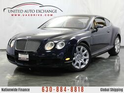 2005_Bentley_Continental_GT_ Addison IL