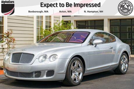 2005 Bentley Continental GT Boxborough MA