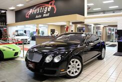 2005_Bentley_Continental_GT_ Cuyahoga Falls OH