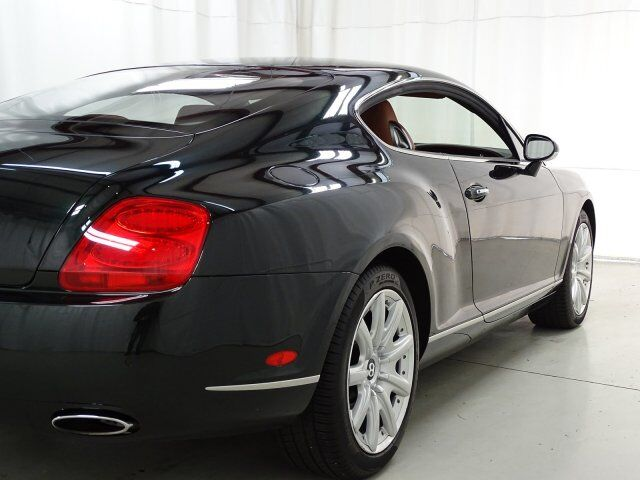 2005 Bentley Continental GT Raleigh NC
