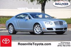 2005_Bentley_Continental_GT_ Roseville CA