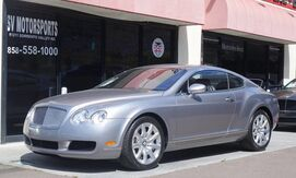 2005_Bentley_Continental_GT_ San Diego CA
