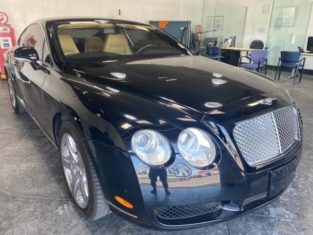 2005 Bentley Continental GT San Jose CA