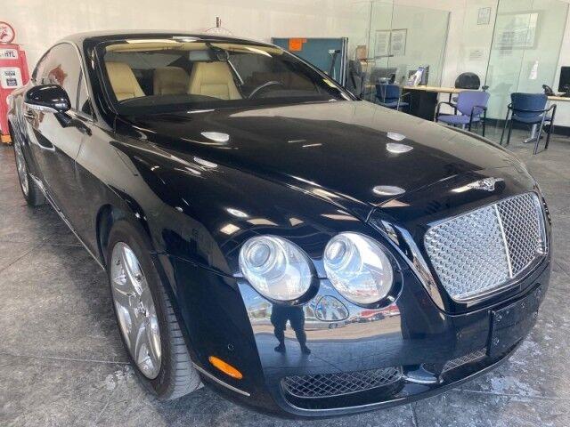 2005_Bentley_Continental_GT_ San Jose CA