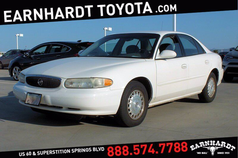2005 Buick Century Custom *WELL MAINTAINED!* Mesa AZ