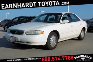 2005_Buick_Century_Custom *WELL MAINTAINED!*_ Phoenix AZ