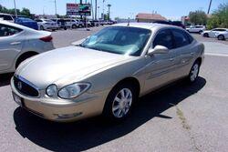 Buick LaCrosse CX 2005