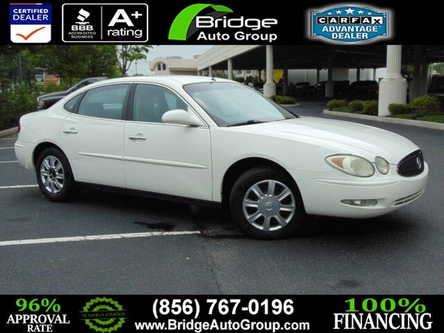 2005 Buick LaCrosse CX Berlin NJ