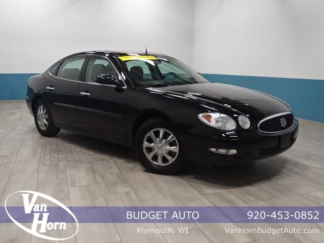 2005 Buick LaCrosse CXL Plymouth WI