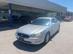 2005_Buick_LaCrosse_CXS_ Cleveland OH