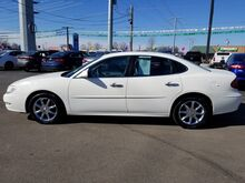 2005_Buick_LaCrosse_CXS_ Fort Wayne Auburn and Kendallville IN