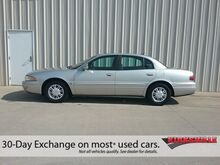 2005_Buick_LeSabre_4dr Sdn Limited_ Kirksville MO