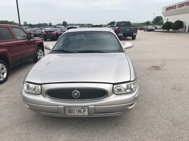 2005 Buick LeSabre Custom Plymouth WI