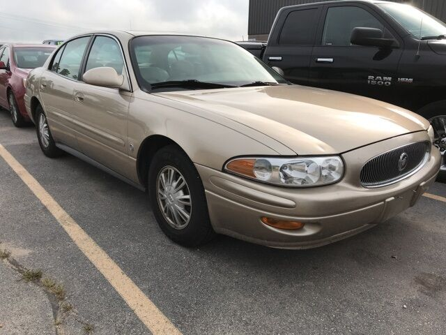 2005 Buick LeSabre Limited Plymouth WI