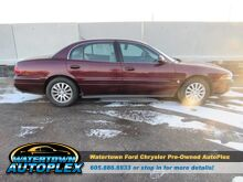 2005_Buick_LeSabre_Limited_ Watertown SD