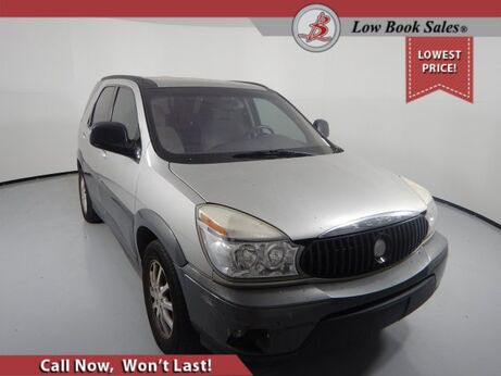 2005_Buick_RENDEZVOUS CXL__ Salt Lake City UT