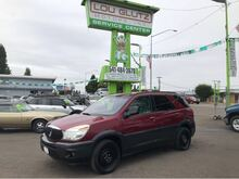 2005_Buick_Rendezvous_CX AWD_ Eugene OR