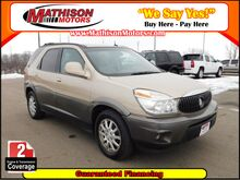 2005_Buick_Rendezvous_CXL_ Clearwater MN
