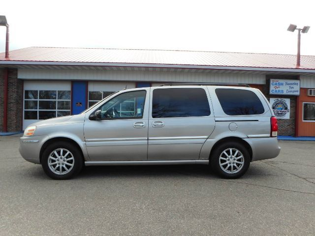 Used 2005 Buick Terraza Grand Forks Nd
