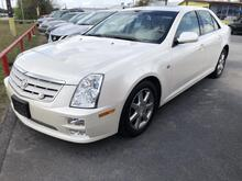2005_CADILLAC_STS__ Houston TX