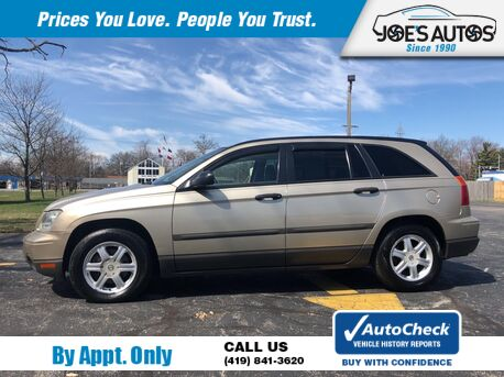 2005_CHRYSLER_PACIFICA__ Toledo OH