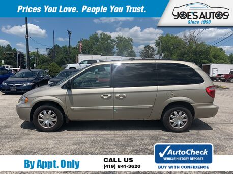2005_CHRYSLER_TOWN & COUNTRY_TOURING_ Toledo OH