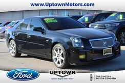 2005_Cadillac_CTS-V_4dr Sdn_ Milwaukee and Slinger WI
