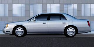 2005_Cadillac_DeVille__ Battle Creek MI