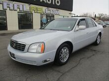 2005_Cadillac_DeVille_DHS_ Murray UT