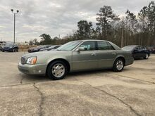 2005_Cadillac_Deville_Sedan_ Hattiesburg MS