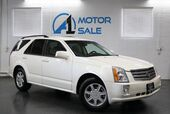 2005 Cadillac SRX Heated Seats 6CD