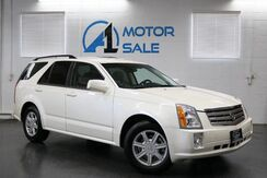 2005_Cadillac_SRX_Heated Seats 6CD_ Schaumburg IL
