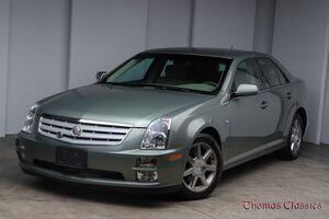 2005_Cadillac_STS__ Akron OH