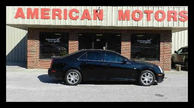 2005 Cadillac STS  Brownsville TN