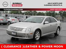 2005_Cadillac_STS_V6_ Glendale Heights IL