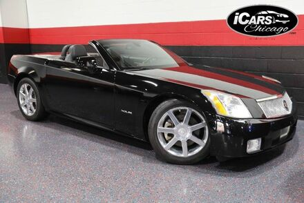2005_Cadillac_XLR_2dr Convertible_ Chicago IL