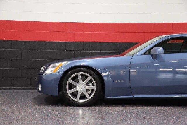 2005 Cadillac XLR 2dr Convertible Chicago IL