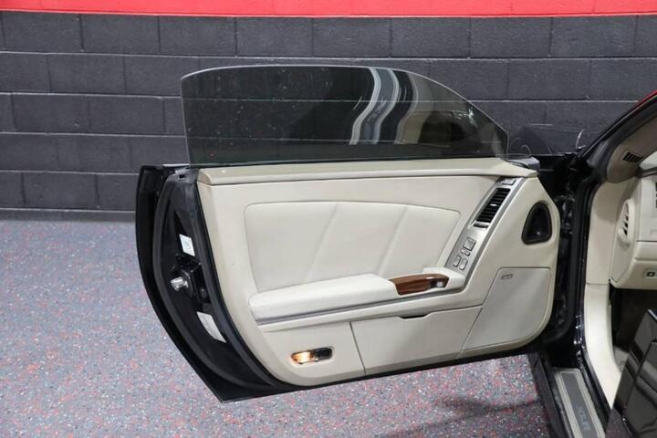 2005 Cadillac XLR 2dr Convertible Chicago IL
