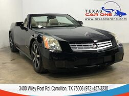 2005_Cadillac_XLR_NAVIGATION LEATHER HEATED SEATS KEYLESS START REAR PARKING AID_ Carrollton TX