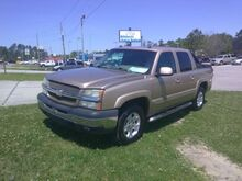 2005_Chevrolet_Avalanche_1500 4WD_ Whiteville NC
