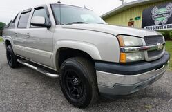 2005_Chevrolet_Avalanche 1500_Z71_ Moore SC