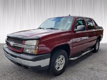 2005_Chevrolet_Avalanche_LS_ Columbus GA