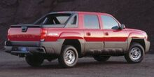 2005_Chevrolet_Avalanche_LS_ Daphne AL