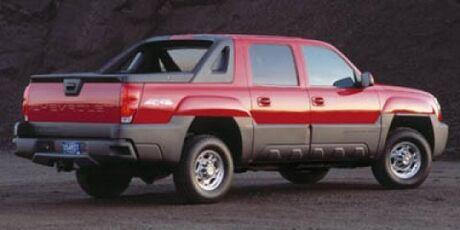 2005 Chevrolet Avalanche LS Daphne AL