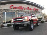 2005 Chevrolet Avalanche LS Grand Junction CO