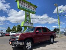 2005_Chevrolet_Avalanche_Z71_ Eugene OR